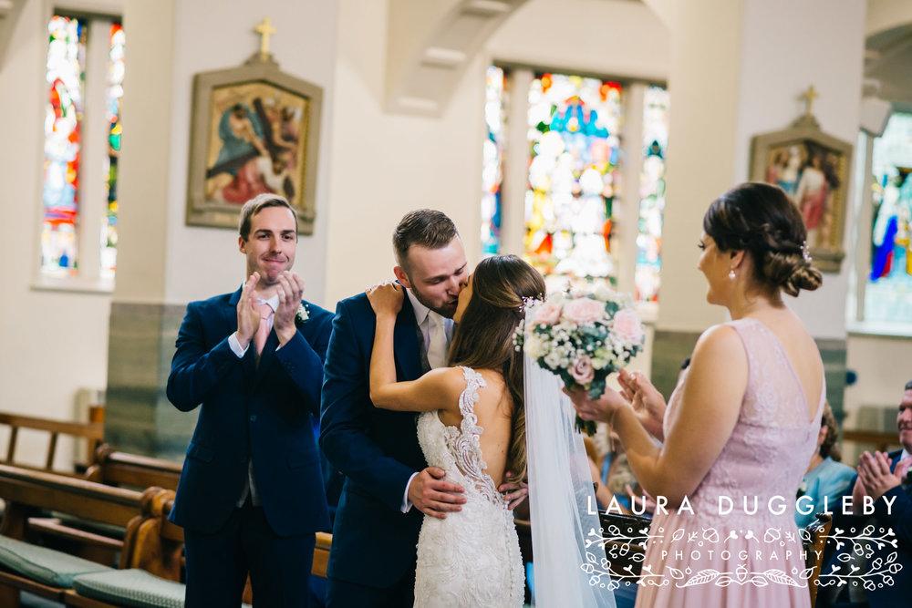 Mitton Hall Lancashire Wedding Photography - Ribble Valley Photographer-12.jpg