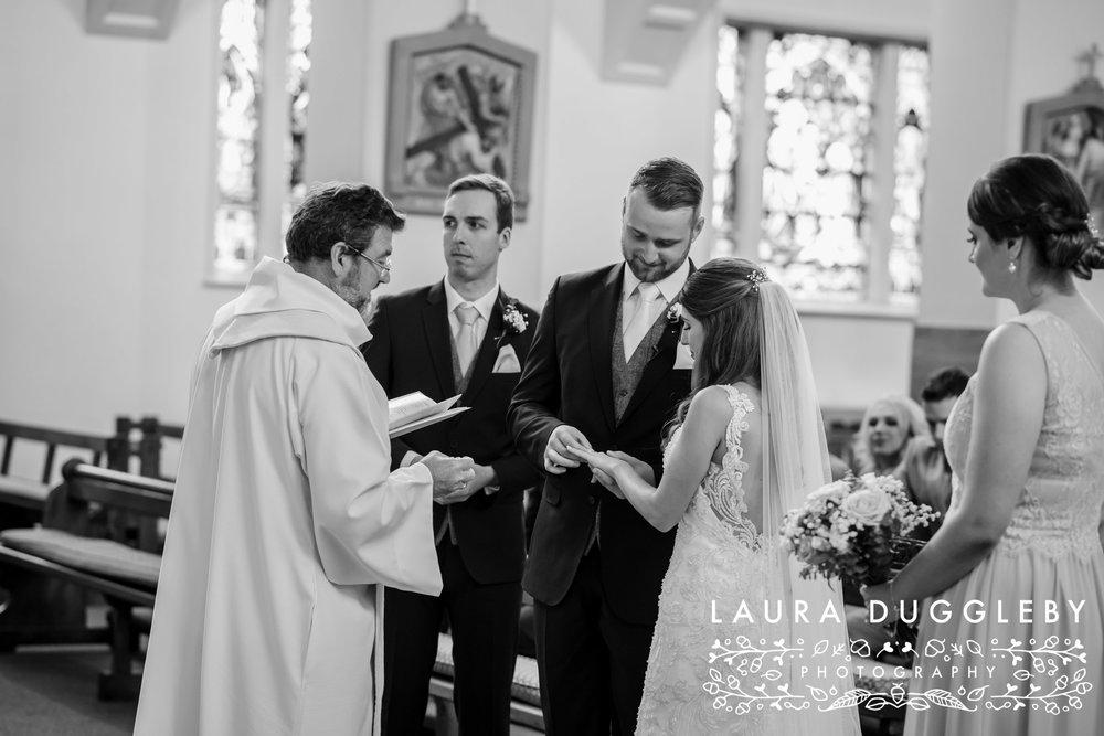 Mitton Hall Lancashire Wedding Photography - Ribble Valley Photographer-13.jpg