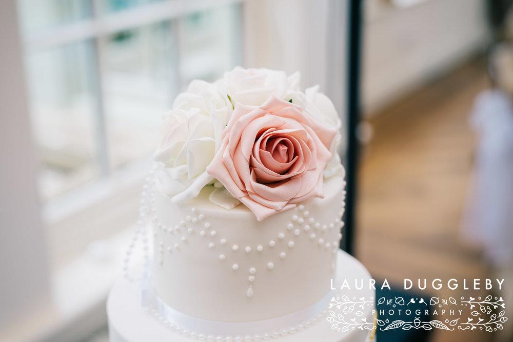 Mitton Hall Lancashire Wedding Photography - Ribble Valley Photographer-21.jpg