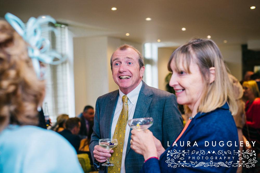 Mitton Hall Lancashire Wedding Photography - Ribble Valley Photographer-23.jpg