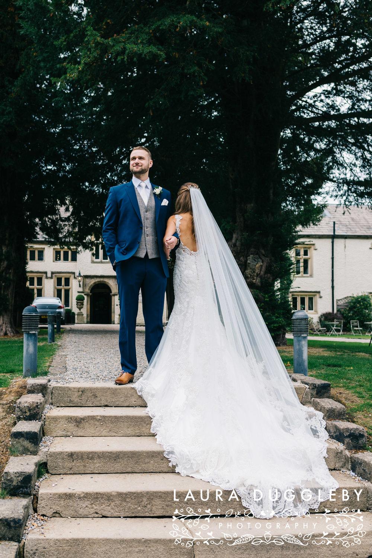 Mitton Hall Lancashire Wedding Photography - Ribble Valley Photographer-26.jpg