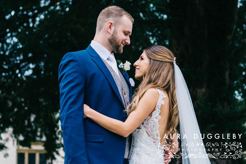 Mitton Hall Lancashire Wedding Photography - Ribble Valley Photographer-27.jpg