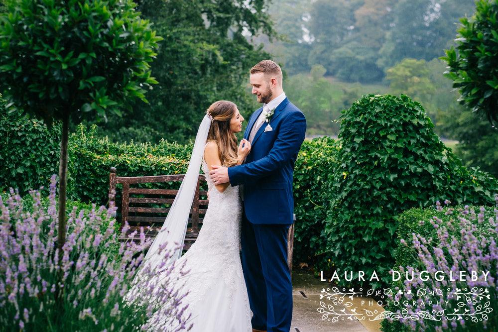 Mitton Hall Wedding Photography - Lancashire Wedding Photographer