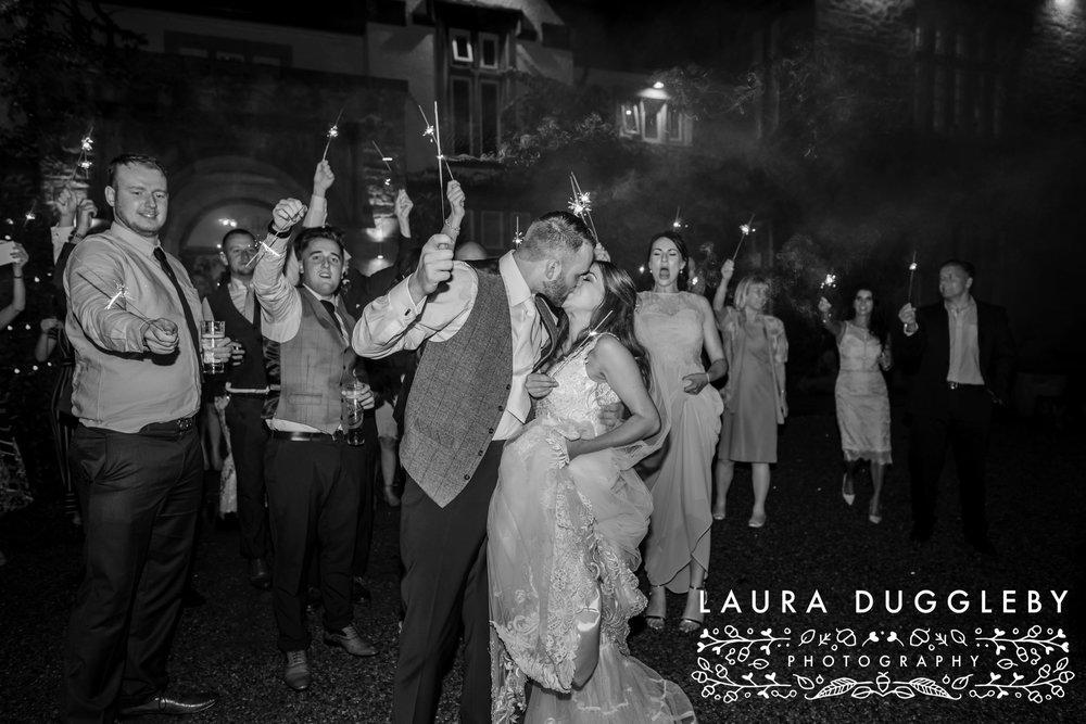 Mitton Hall Lancashire Wedding Photography - Ribble Valley Photographer-40.jpg