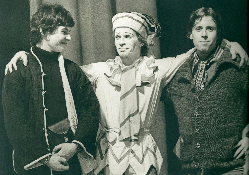 Igor Rudolf Olivier 1977 répétitiont tournage de Petrouchka .jpg  .jpg