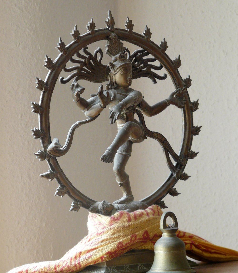 LORD SHIVA NATARAJA THE COSMIC SANCER .jpg
