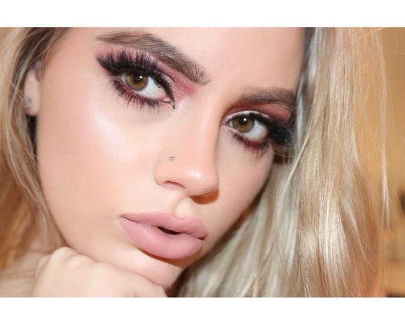 Photo credit:  beautybymagda.xo