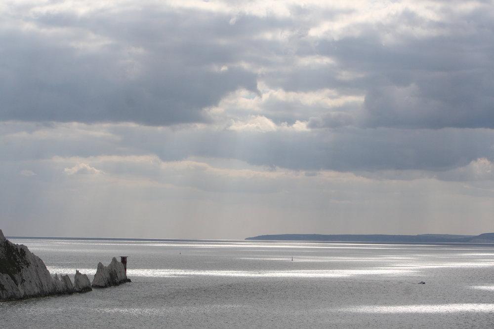 Coastal Landscapes - £125