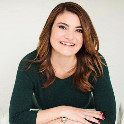 Laura Mercurio Business development superstar and brand partnership expert.