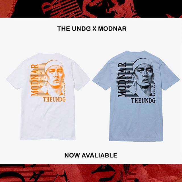 @theundg @modnar_co  Link in Bio / Kill the hype