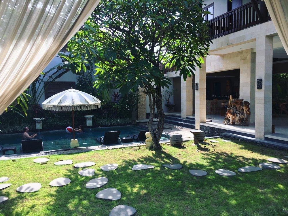Bali Trip 2016