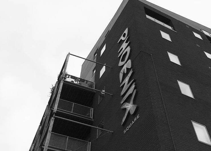 PHOENIX CINEMA & ART CENTRE, 4 MIDLAND STREET, LE1 1TG