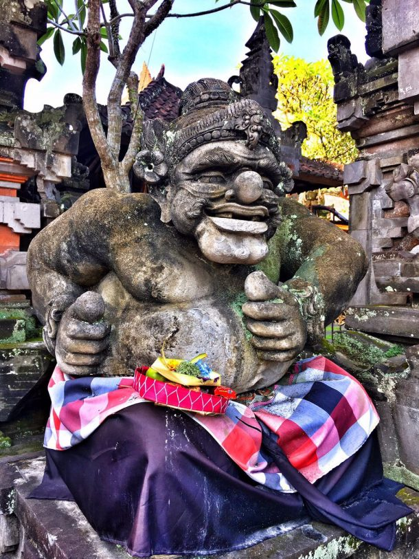 PART 3    30 Days in Bali: The Expectation versus the Outcome