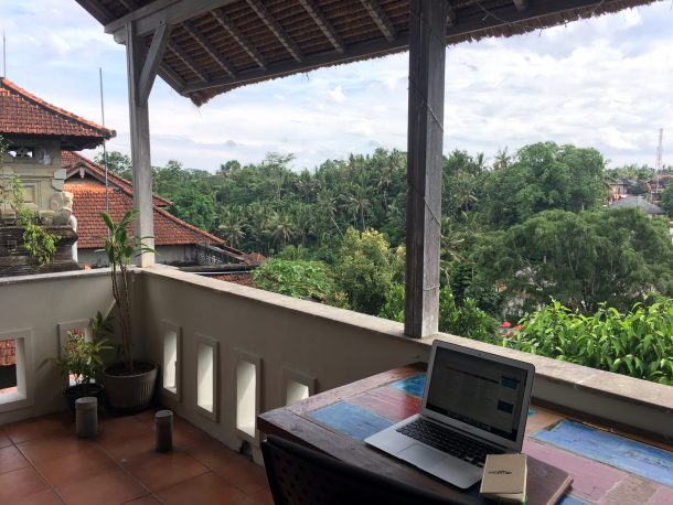 PART 1    30 Days in Bali: It's Not the Eat, Pray, Love Experience I Expected