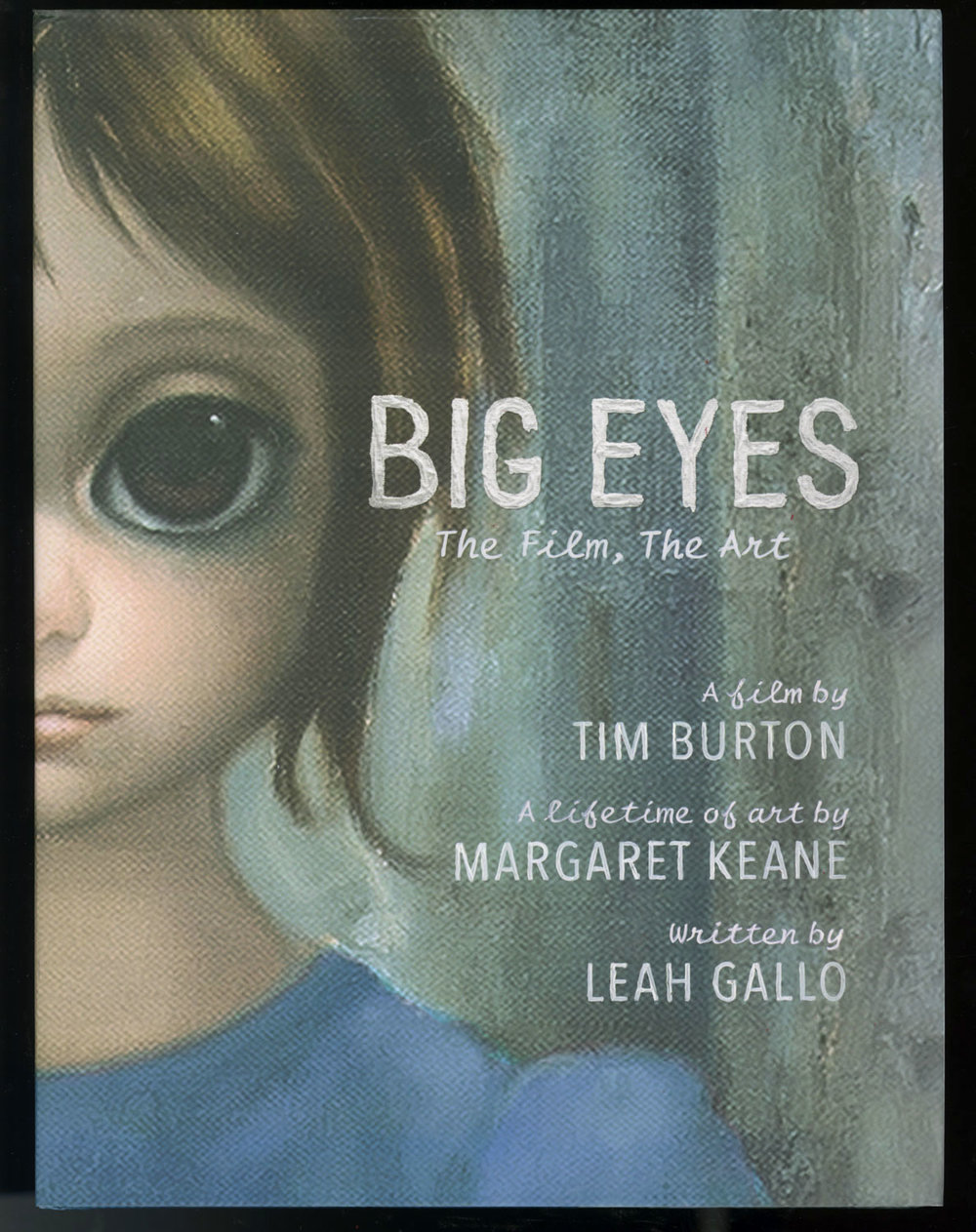 Big Eyes: The Film, The Art - Writer, Editor, Photographer© 2014 The Weinstein Companyhttp://www.parkablogs.com/content/book-review-big-eyes-film-art