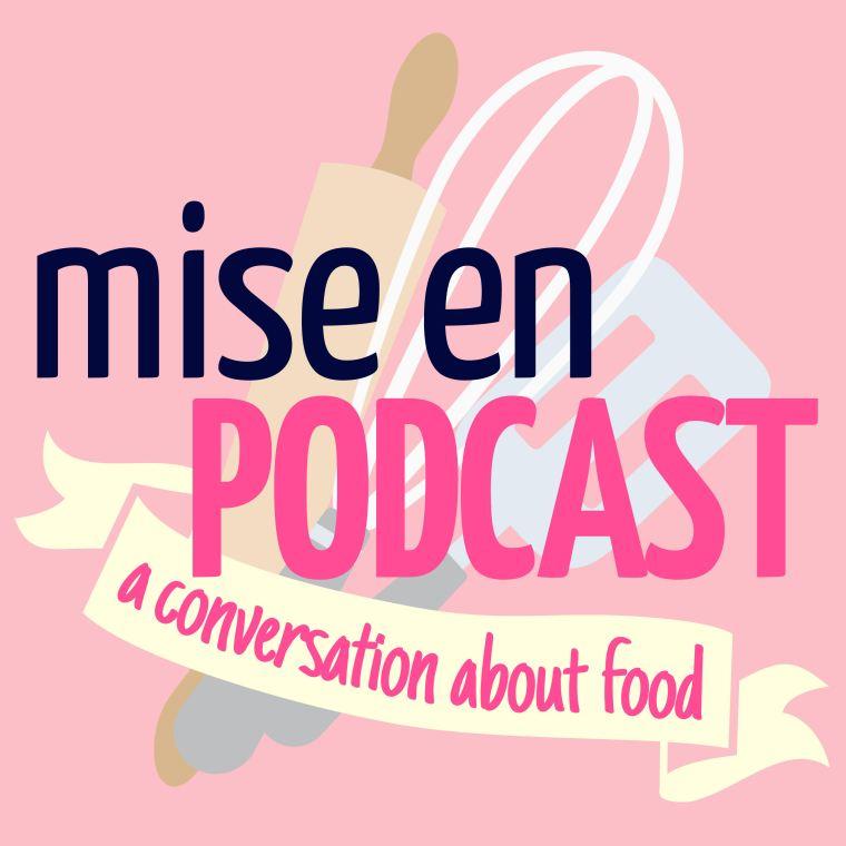 Mise en Podcast - cocoa recipe