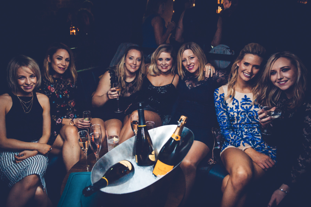 VIP TABLE RESERVATIONS - As well as offering pre set VIP packages we also offer a bespoke service, please contact us so that we can help make your evening memorable.