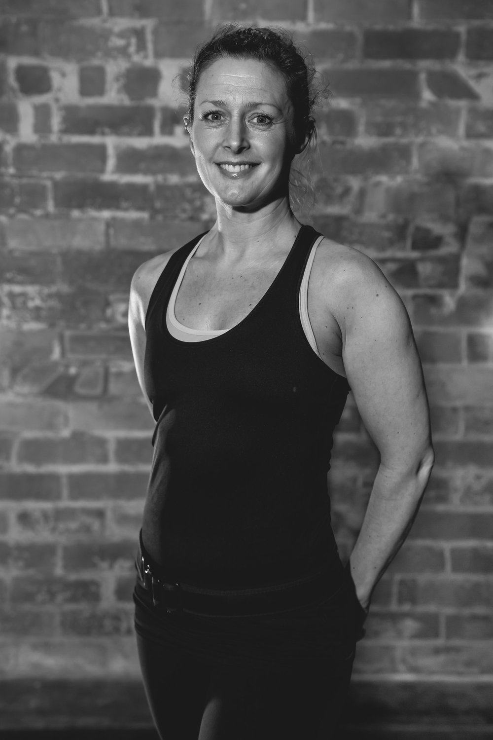 Lynnsey,  as a former dancer firmly believes music is motivation and her spin classes certainly have great reputation in Bath.  She will take you on a challenging rhythmical journey full of passion, energy and encouragement to push you and help you achieve a peak performance  With her years of experience, strong motivational teaching style and her mixes of old school/dance and trance she will definitely have you coming back for more.  Our northern girl loves nothing better than seeing her class work to the max but still able to smile at the end of it all!  Whatever your fitness level come and give it a try - you will not be disappointed.