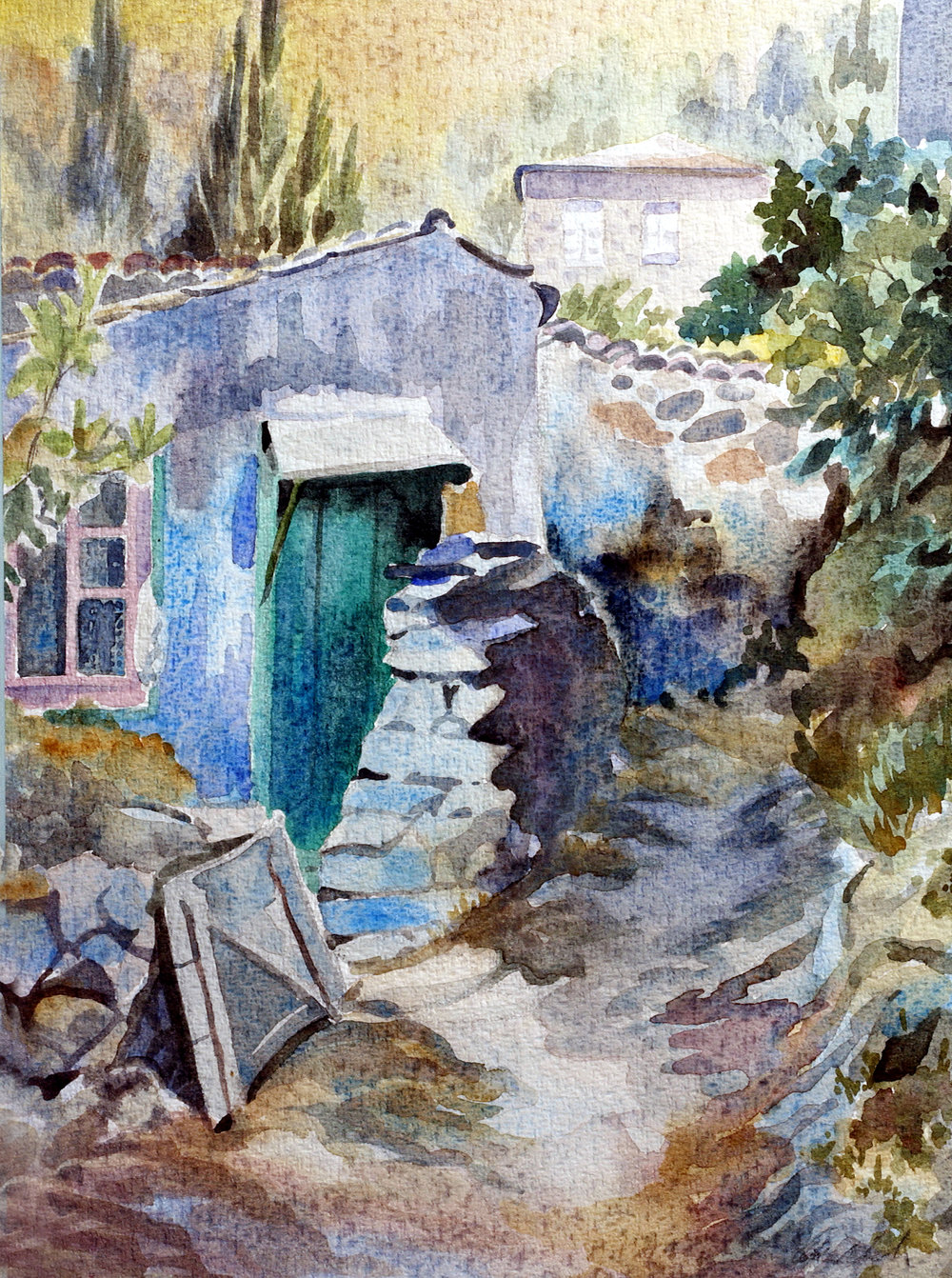 small house vatoussa by ann welch.JPG