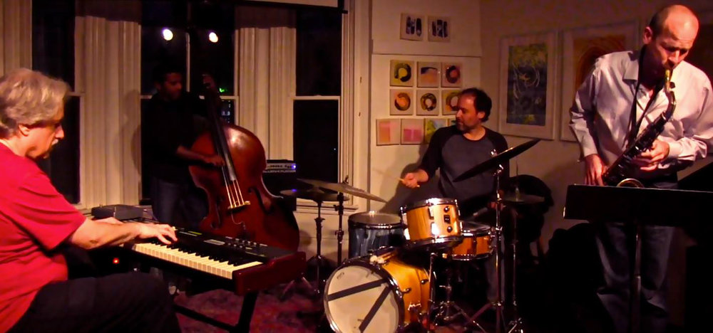 Tom Hall - www.freeimprovisation.com