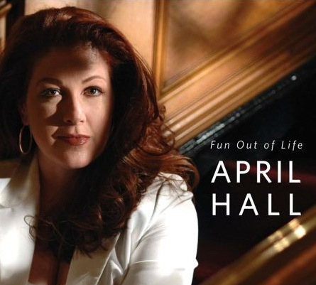 Fun Out of Life - April Hall