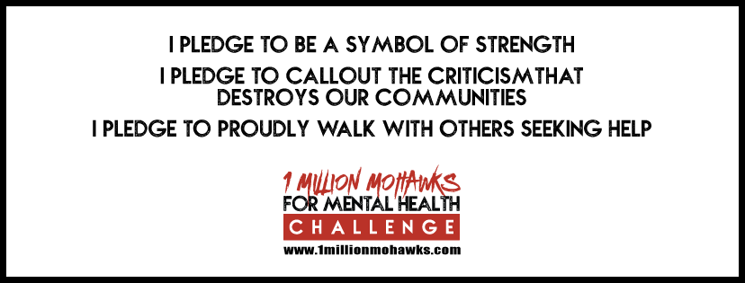 Facebook Banner Pledge
