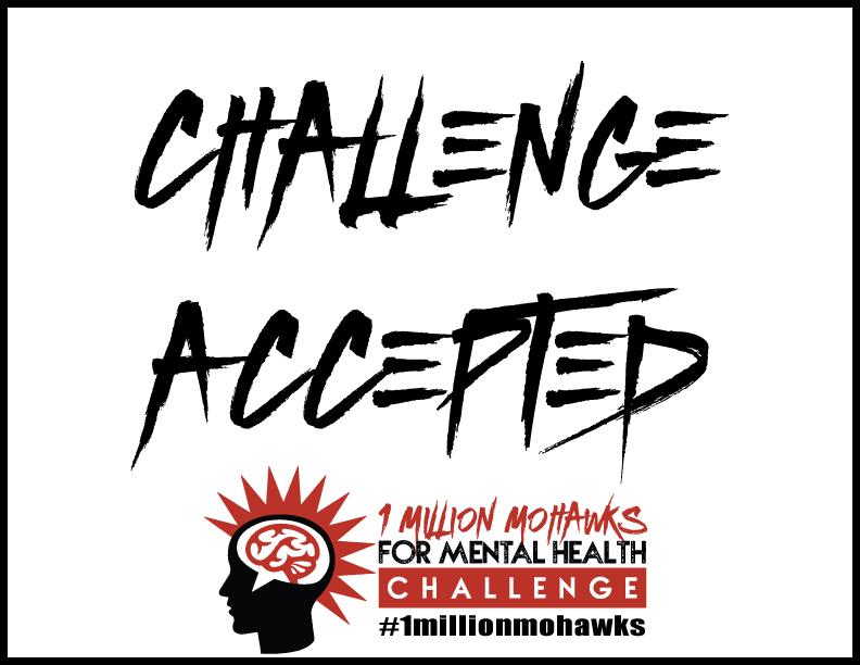 Challenge Sign