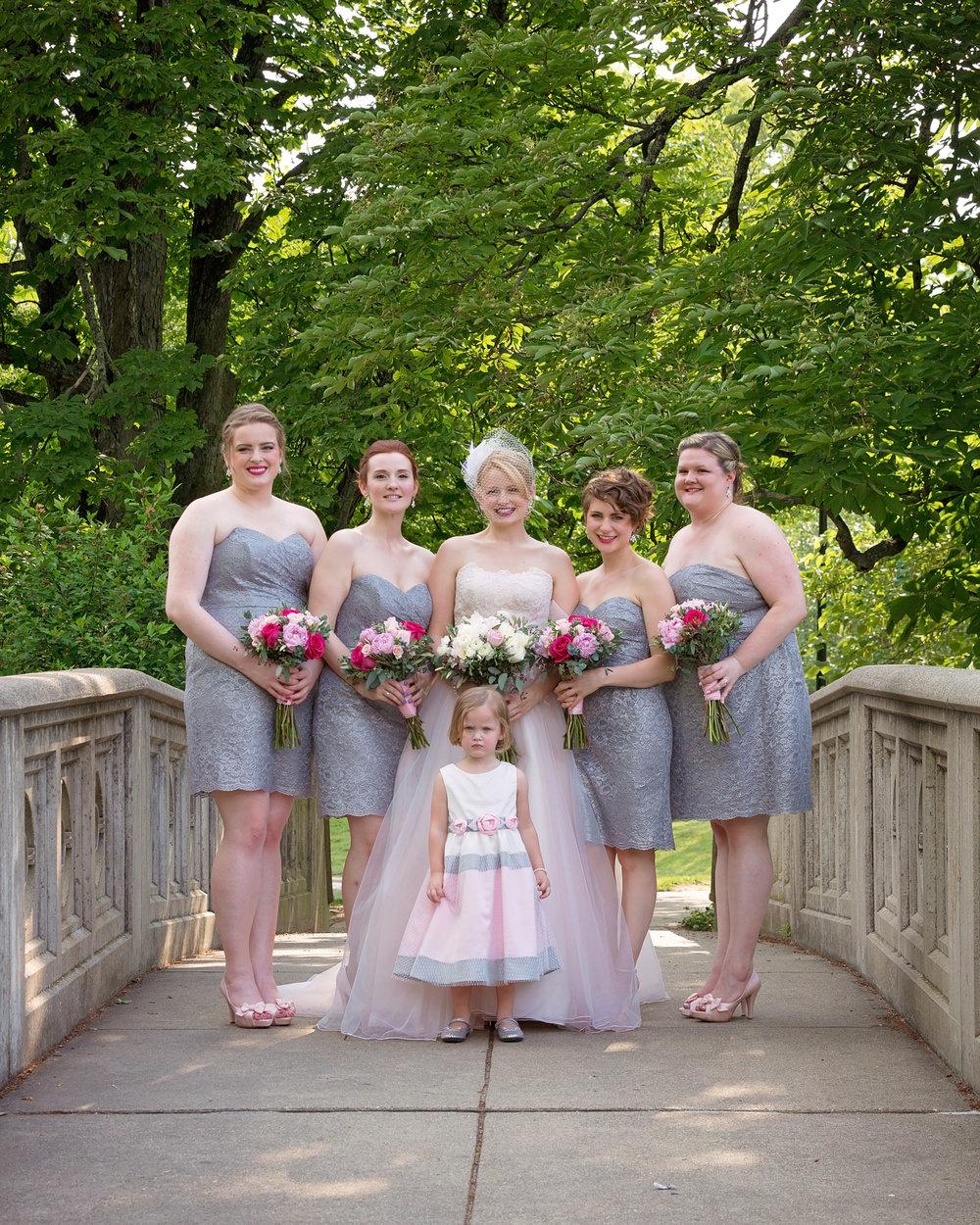 Eden Park Wedding Photographer