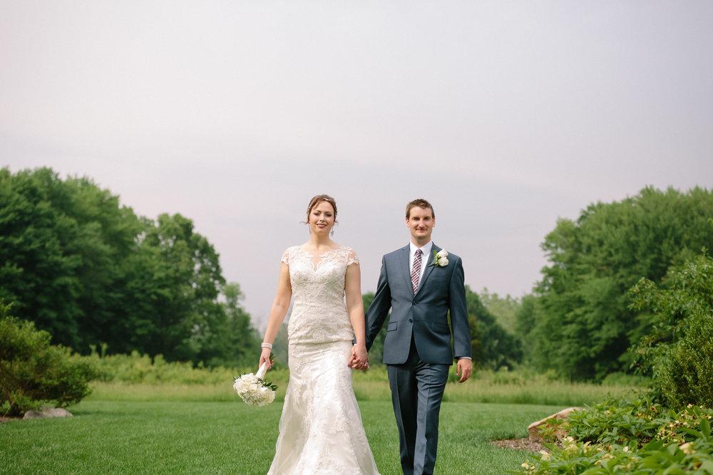 Camargo Country Club Wedding-Cincinnati