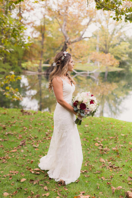 Spring Grove Wedding Photography