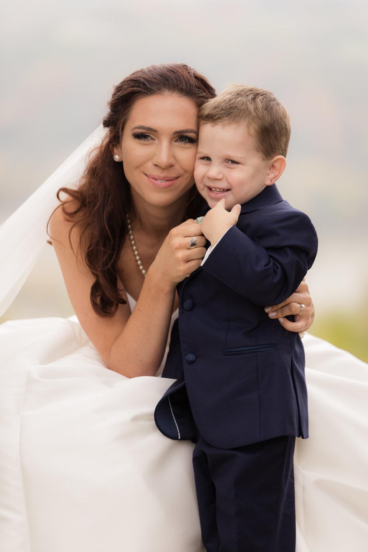 Alms Park Wedding Pictures