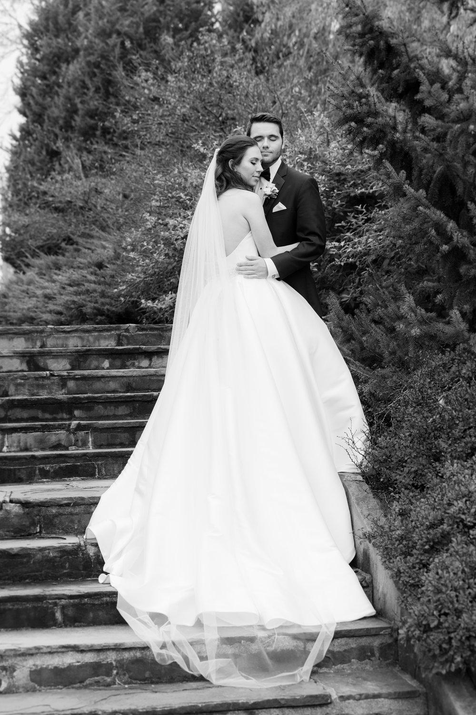 Alms Park Wedding-Cincinnati, Ohio