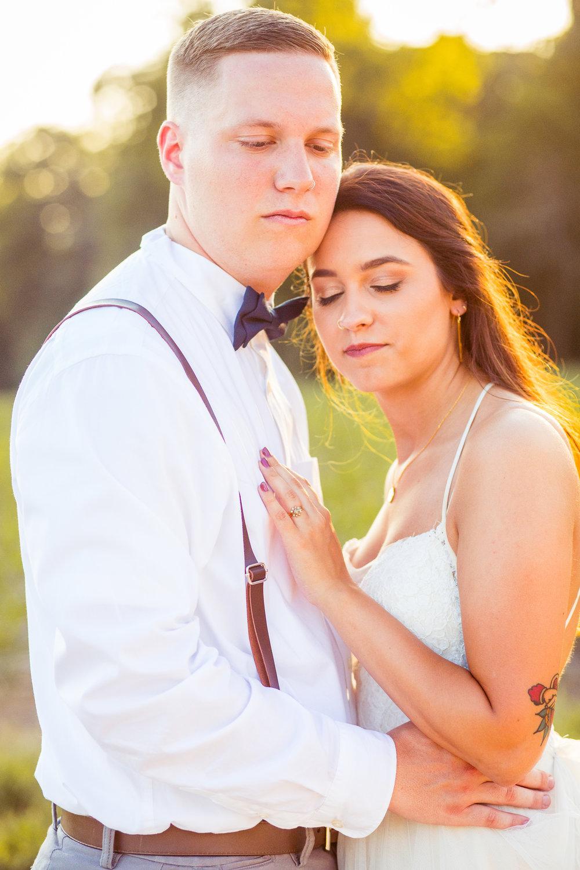Kinman Farms Wedding