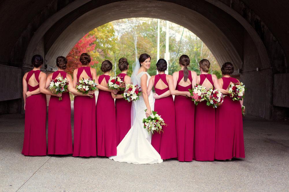 Cincinnati Wedding Photography