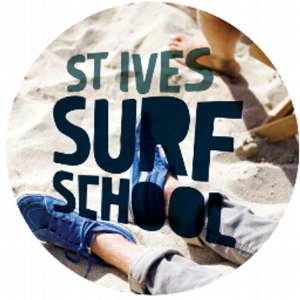 ST IVES SURF SCHOOL  If you're looking to learn to surf in Cornwall then you've come to the right place. Situated on Porthmeor beach in the heart of St Ives, and a stone's throw away from the iconic Tate Gallery is  St Ives Surf School , the first and only surf school in St Ives. We are open 7 days a week, all day long and provide a wide range of Surf Lessons, SUP Lessons, Sea Kayaking and Coasteering for all ages and abilities.