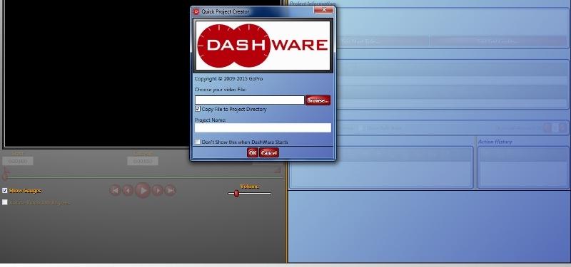 Spot X Blog Dashware Setup