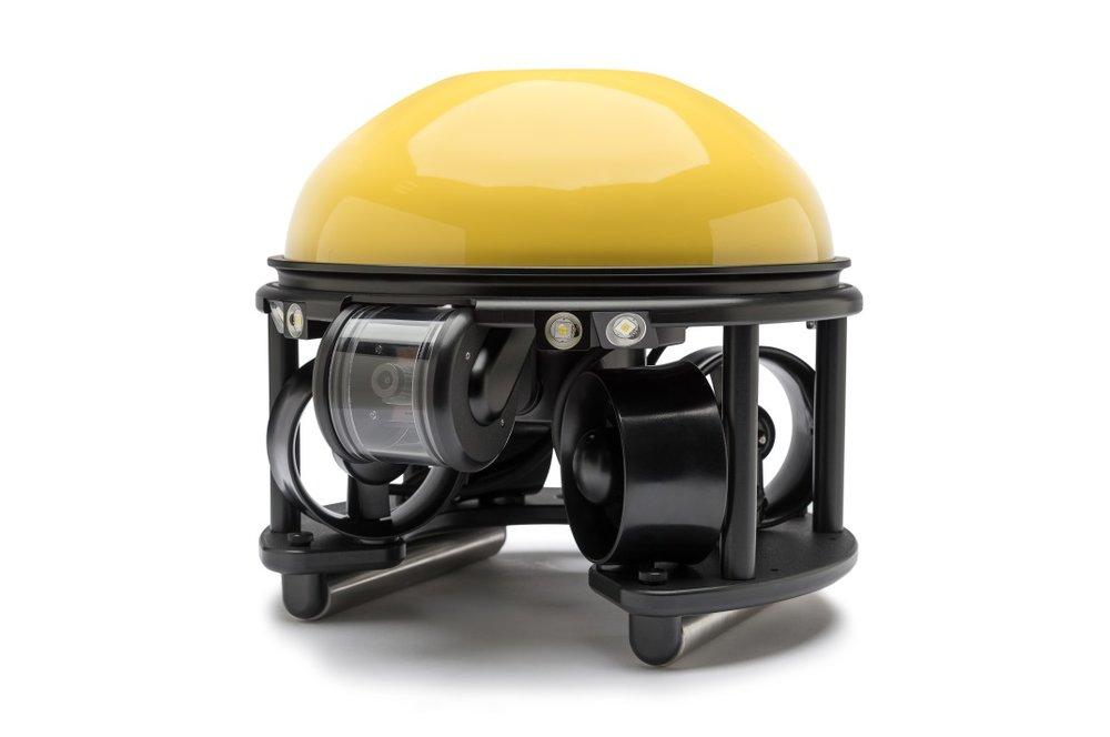 SeaDrone ROV