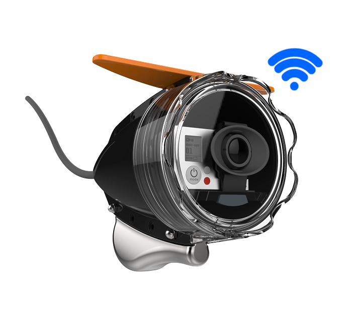 Squid Cast Live Gopro Garmin Video To Ios Android Mobile Devices