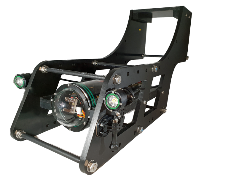 Drop Cameras & ROVs - Tools for researchers, consultants and asset managers