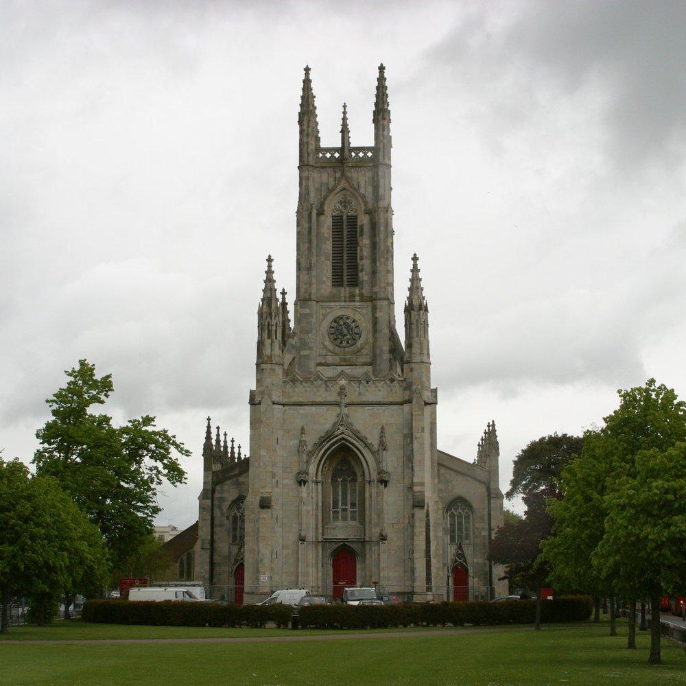 St Peter'sBrighton -