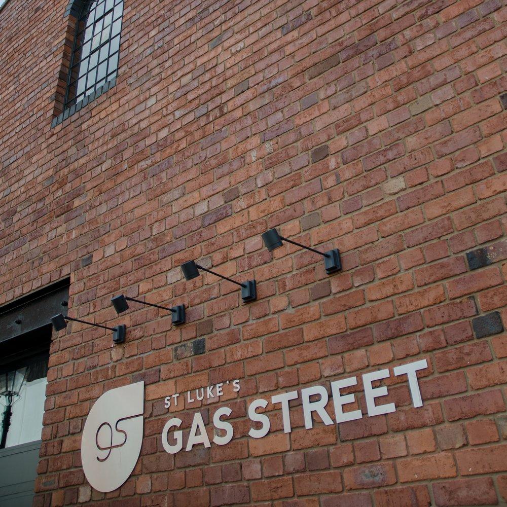 St Luke's Gas StreetBirmingham -