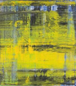 Gerhard Richter,Abstract Painting (809-3),1994