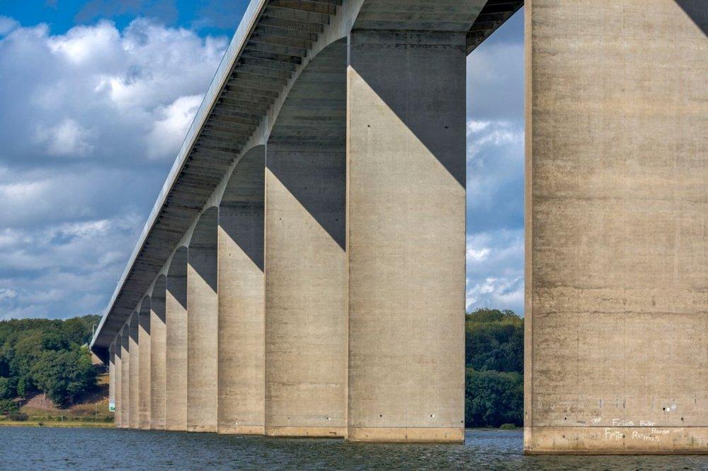Vejle Fjord Bridge