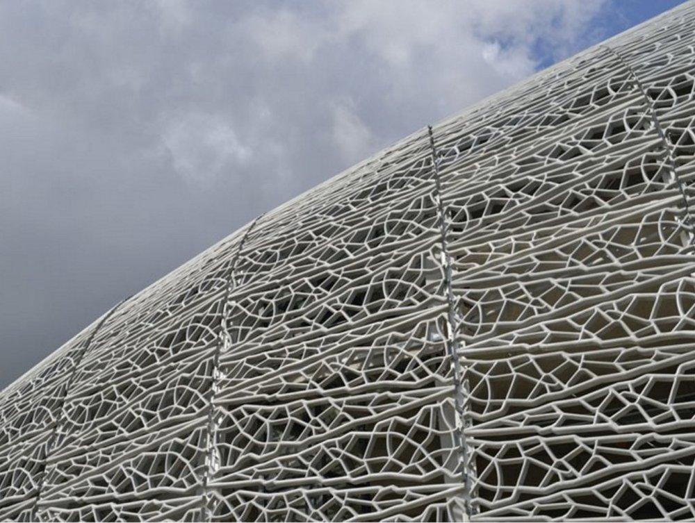 Stade Jean-Bouin, Paris