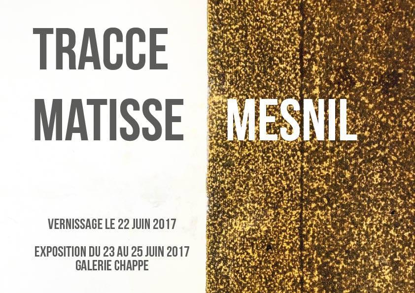 Matisse Mesil