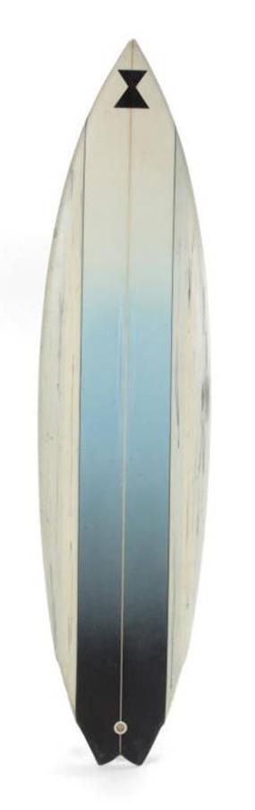 Planche de surf de Bodhi dans Point Break vendue 64 000 $