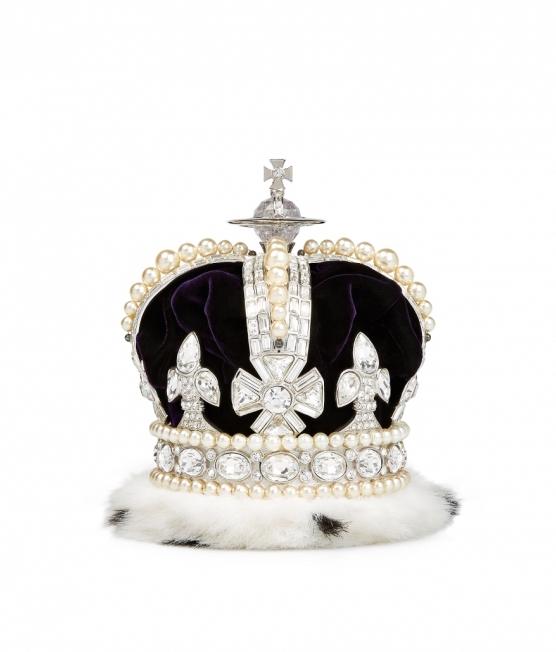 Vivienne Westwood Crown