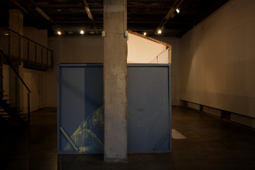 """Home II"" Vaal Gallery, Tallinn, Estonia 2017"