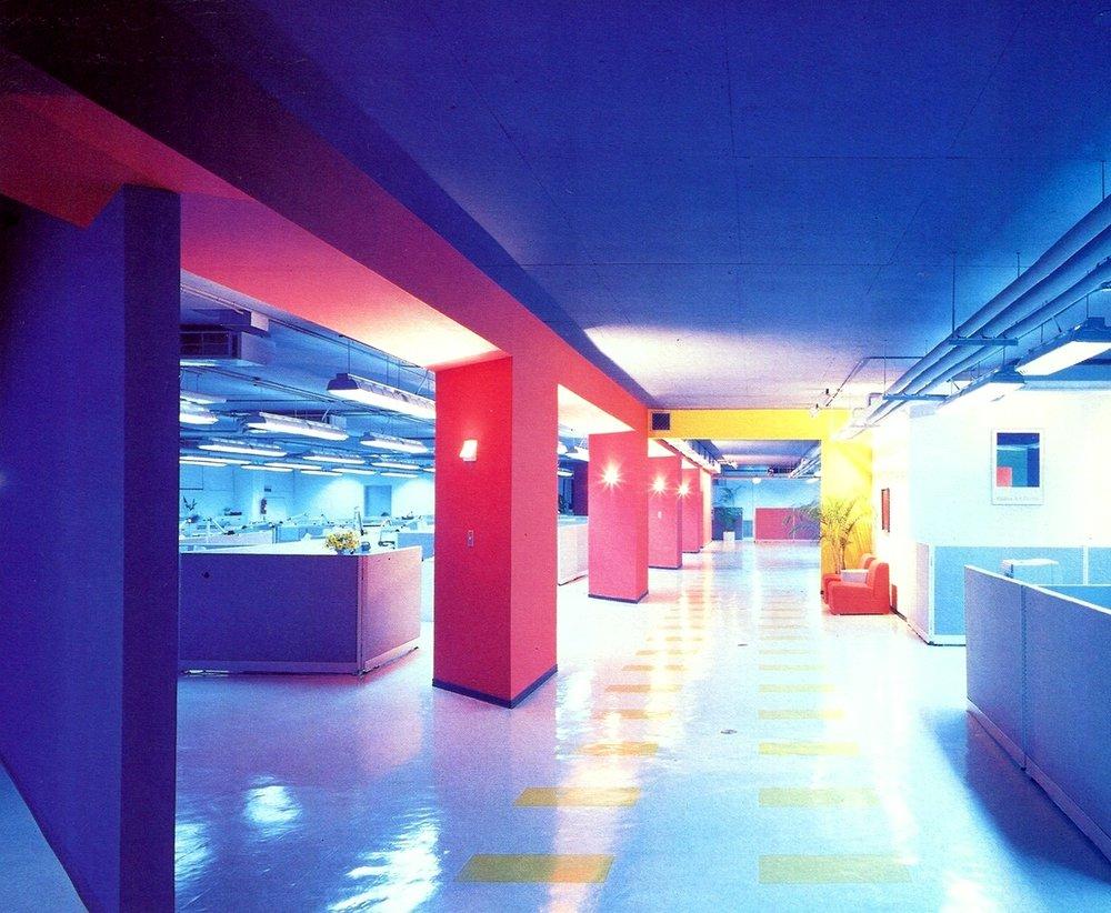 Serviced Office London, New Office London | Viva Office Search