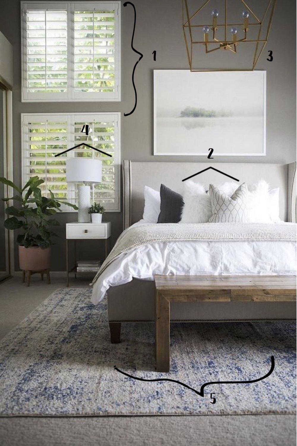 bedroom staging. Personal Staycation: Tips For Staging The Master Bedroom \u2014 Amanda\u0027s House Of Elegance